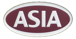 Asia Motors Co. Ltd. (1965)