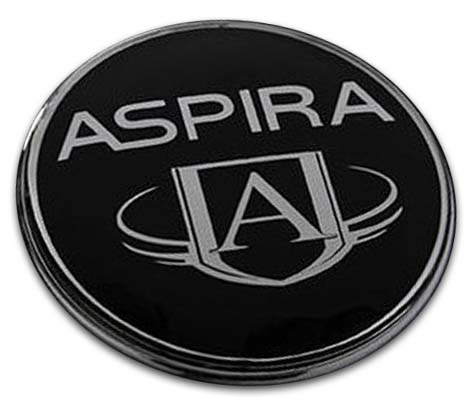Aspira (Chiron World Sports Cars Ltd) (Worcestershire)(2009)