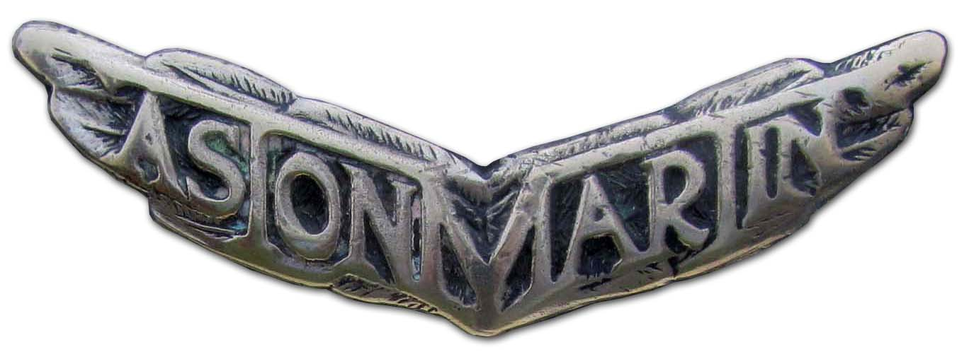 Aston-Martin (1928)