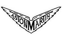 Aston-Martin (1932)