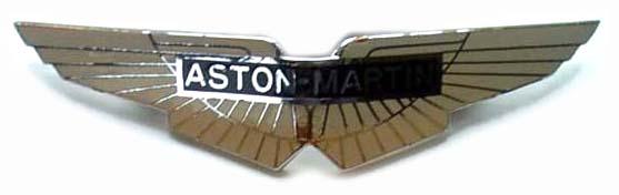 Aston-Martin (1946)