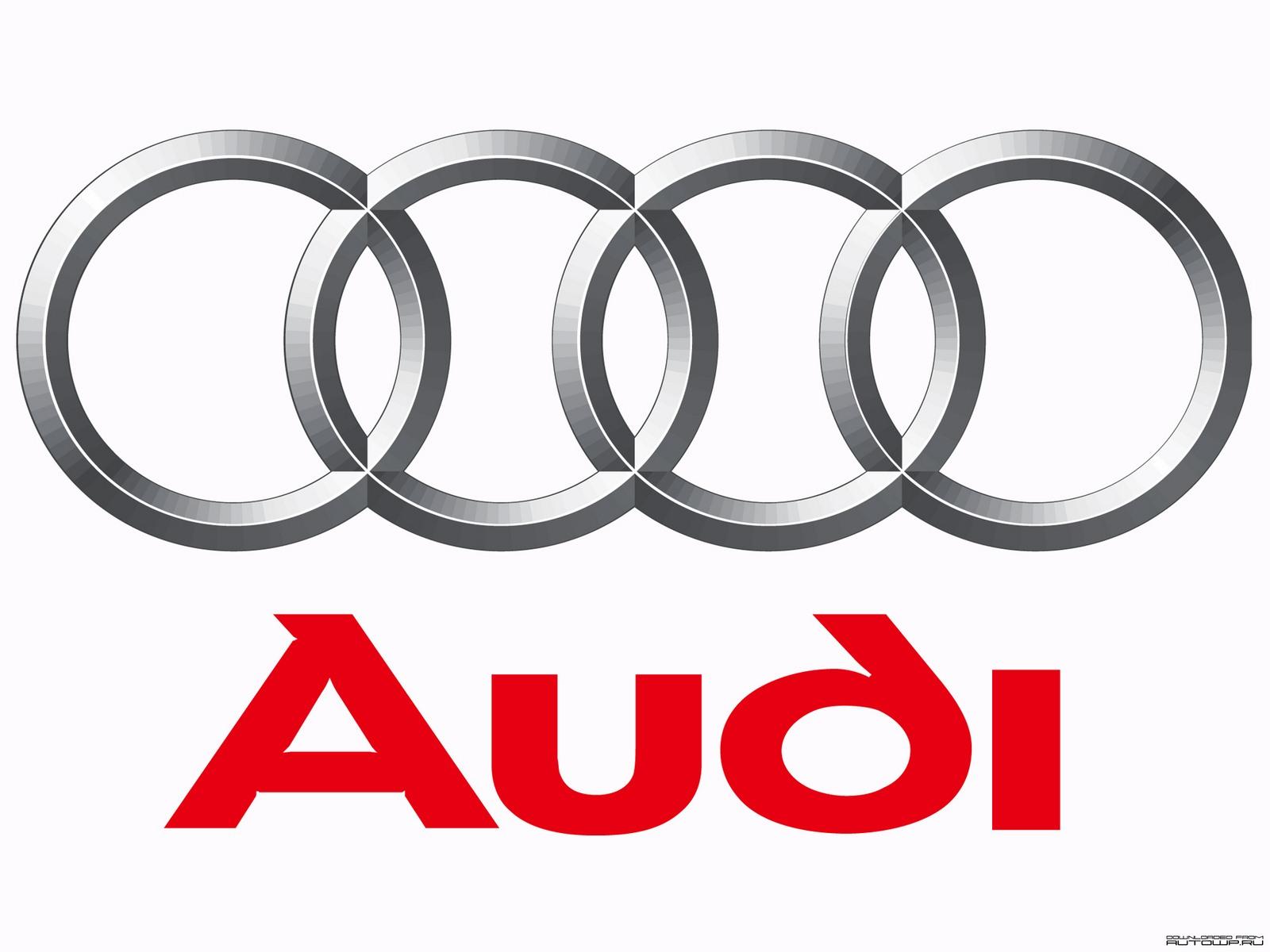 Audi (2000-now)