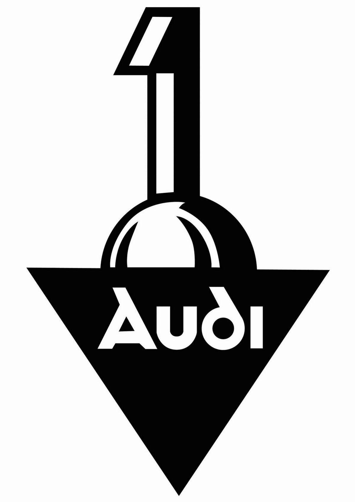 Audi AG (1935 logo)