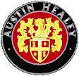 Austin-Healey (1958)