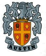 Austin Motor Company (1905-1952 Longbridge, Worcestershire)