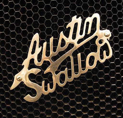 Austin Seven Swallow (1929-1931)