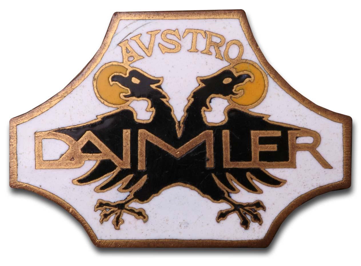 Austro-Daimler (1911)
