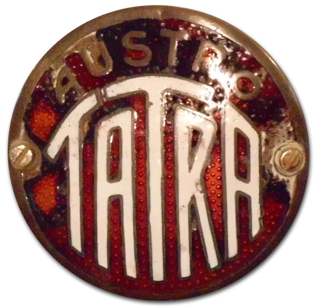 Austro-Tatra Werke GmbH (Vienna)(1938)