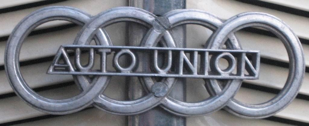 Auto Union (1936-1939)