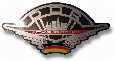 Automobil Werk Eisenach, R3 1,5L Rennsportwagen (1956)