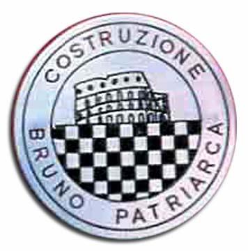 Automobili Romana Sportive Costruzione Bruno Patriarca (Rome, Lazio)(1963)