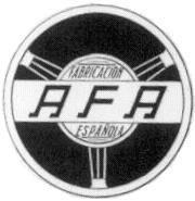 Automoviles Fernandez y Aymerich (1942)