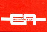 Auwarter (Ernst Auwarter Karosserie und Fahrzeugbau Gera GmbH) (1949-2004, Steinenbronn