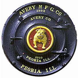 Avery Power Machinery Company (Peoria, Illinois)(1902)