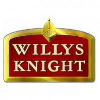 Willys-Knight (1956)