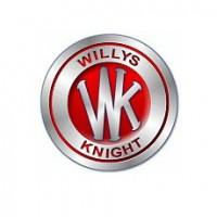 Willys-Knight (1956)
