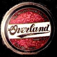 Overland (1926)