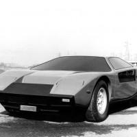 1972. Iso Rivolta Varedo Concept