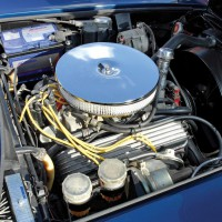 1965-1970. Iso Grifo GL