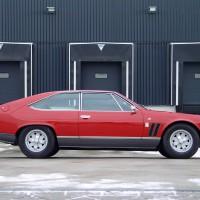 1973-1974. Iso Rivolta Lele IR6 Sport Marlboro дизайн Bertone