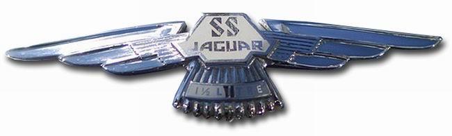 1938. Jaguar SS Sport Saloon 1 1_2 Litre