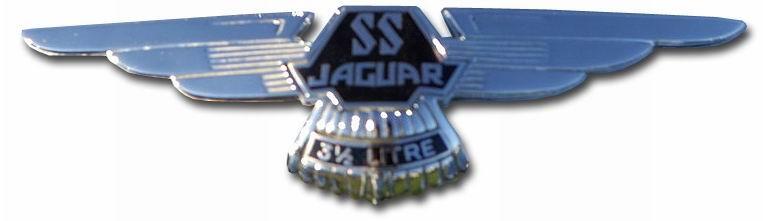 1939. Jaguar SS 100 3 1_2 Litre Roadster