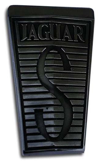 1975. Jaguar XJ-S 3.6 Litre (1975-1980 grille emblem)