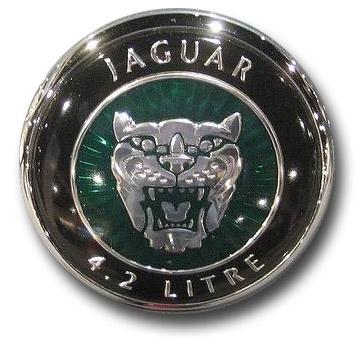 2007. Jaguar XKR 4.2 Litre