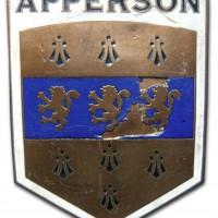 Apperson (1923)