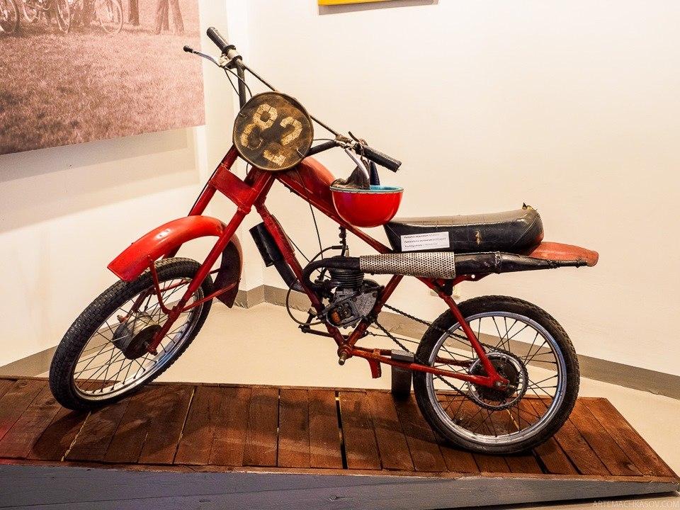 мотоциклы Чезет (CZ)