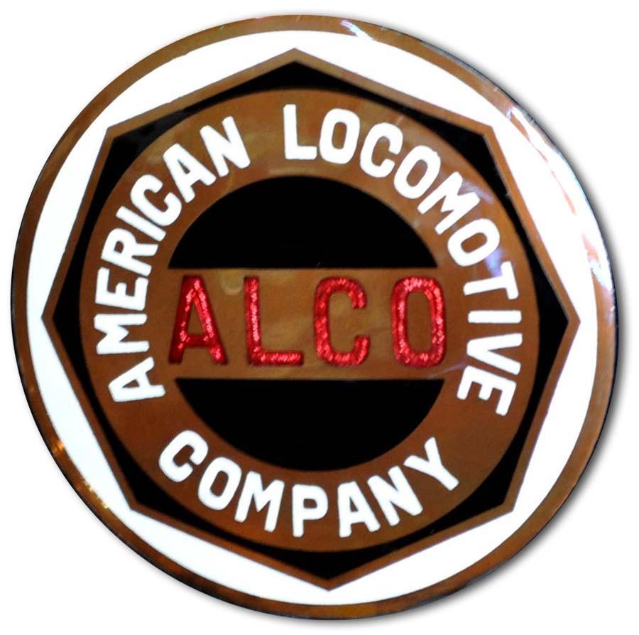1912. ALCO 9_60 Touring (1912 grill emblem)