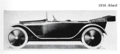 1916. Alstel