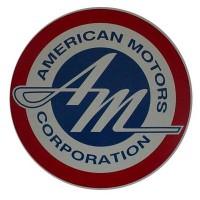 AMC (1954-1969)