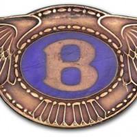 Bentley (1923)