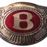Bentley (1924)