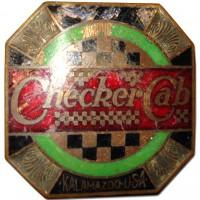 Checker (1922-1933)