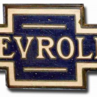 Chevrolet (1913-1934)