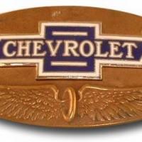 Chevrolet (1930-1933)