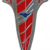 Chevrolet (1941)(Chevrolet Master Deluxe Sedan)
