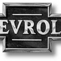 Chevrolet (1942-1956)