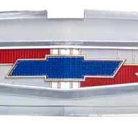 Chevrolet (1960)(Chevrolet 6 Cylinder)