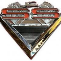 Chevrolet (1961)(Chevrolet Impala SS)