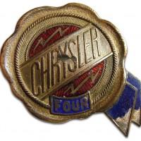 Chrysler (1926)(Chrysler Model Four)