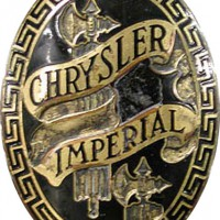 Chrysler (1931)(Chrysler Imperial Town Car)