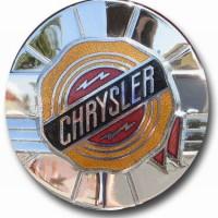 Chrysler (1941)(Chrysler Windsor)