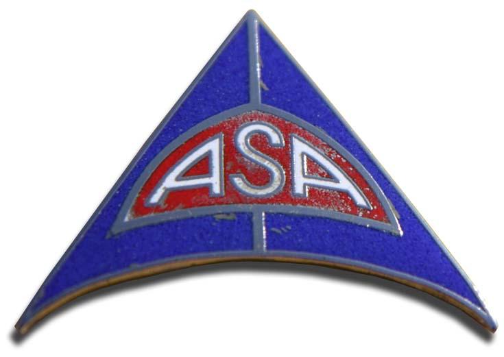 ASA 1000 GT (1961)