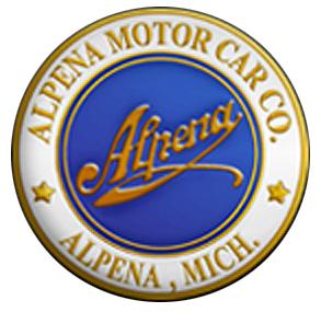 Alpena Motor Car Company (Alpena, Michigan)(1914)