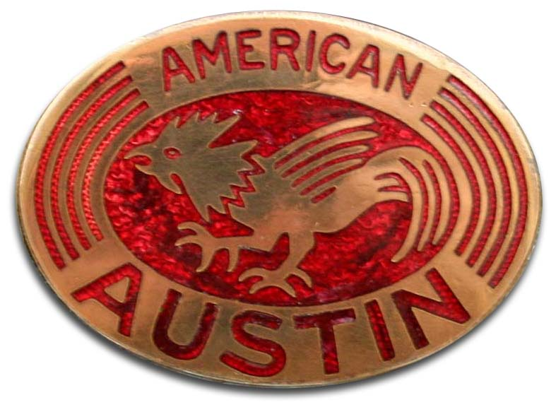 American Austin Car Co Inc. (1930)