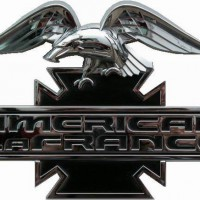 American-LaFrance Corp. (Summerville, South Carolina)(1990)