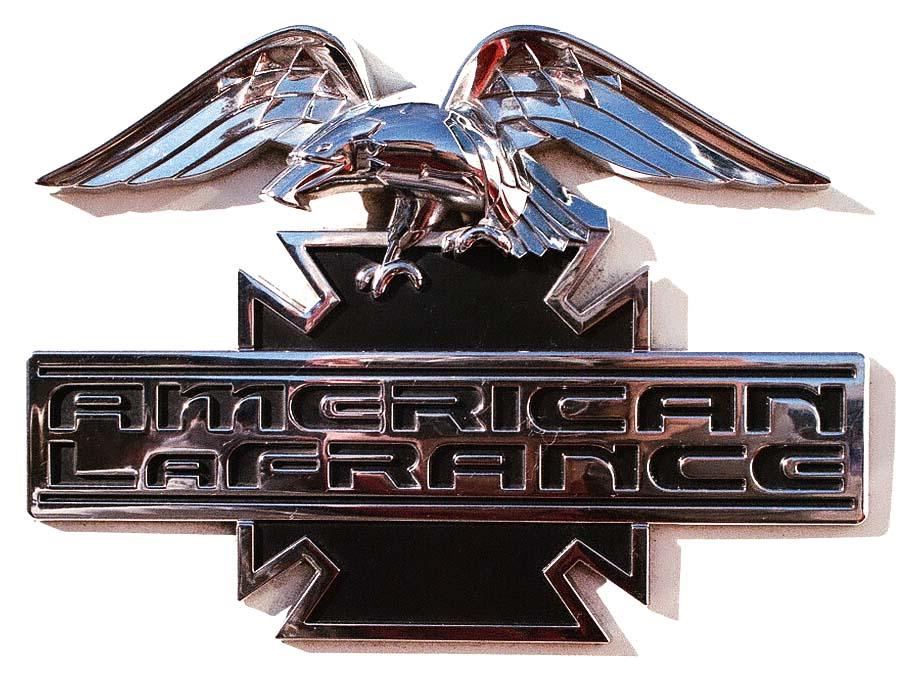 American-LaFrance  (1991)